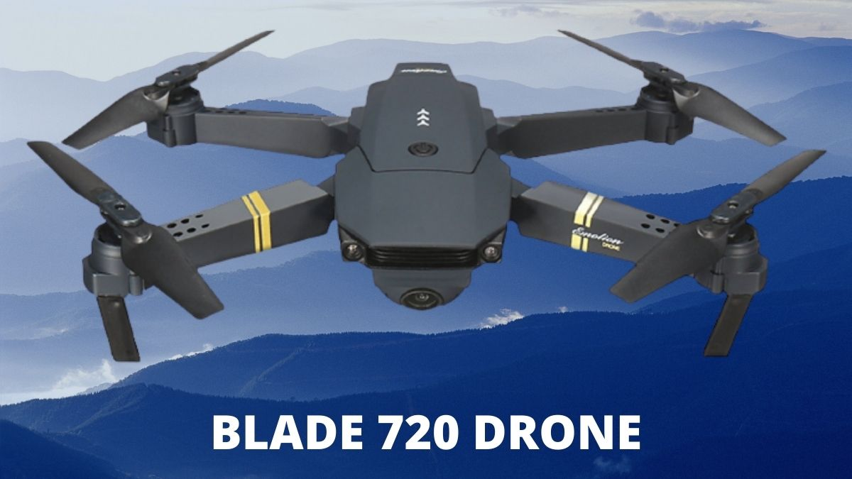 BLADE 720 DRONE
