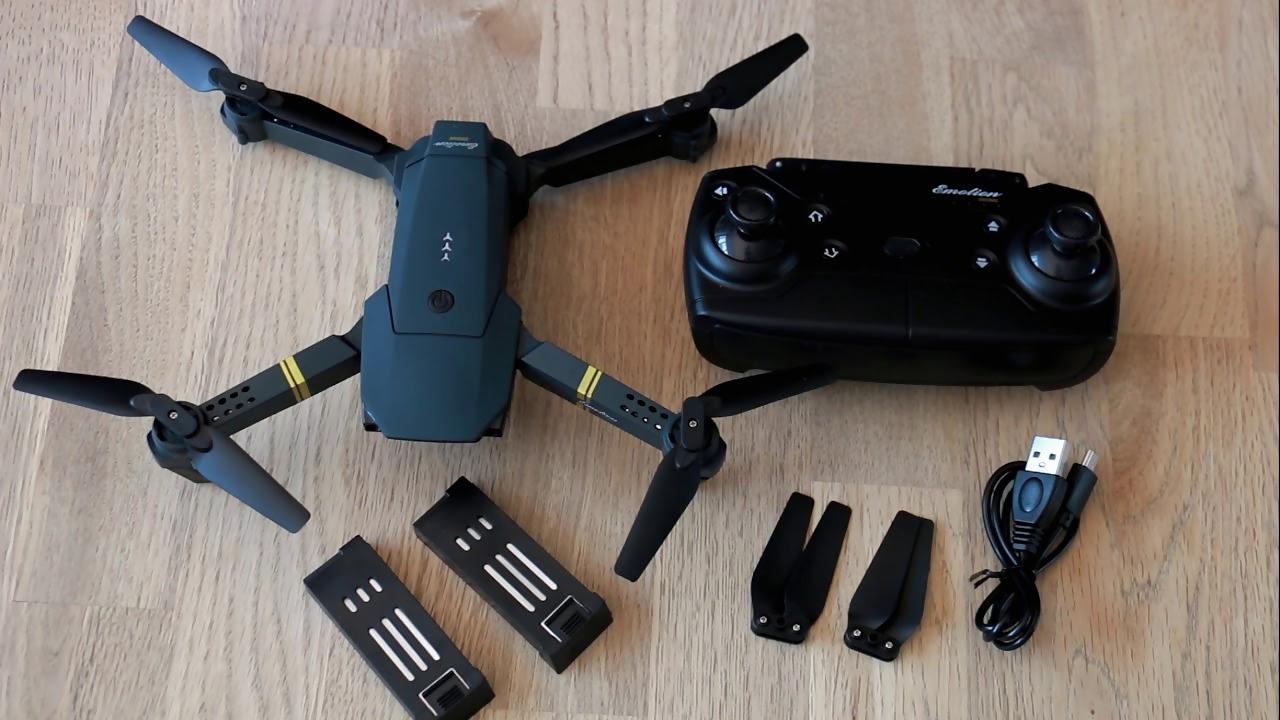 DroneX-Pro-Review